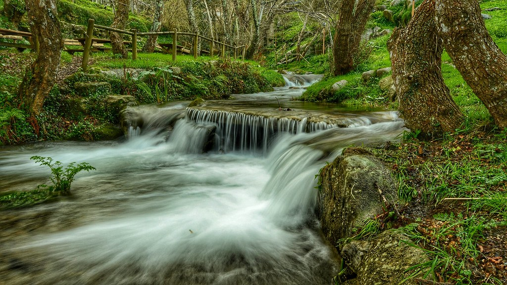 Río Freiría