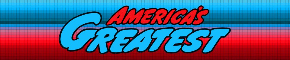America's Greatest: The Five Earths Project