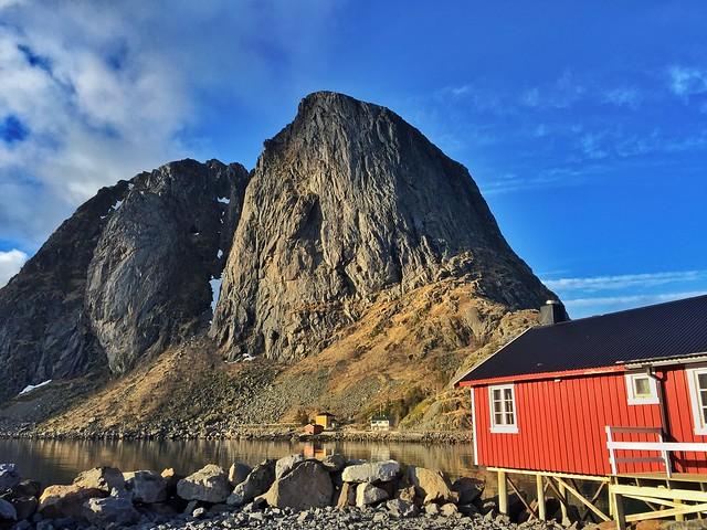 Fotografía de Islas Lofoten (Noruega)