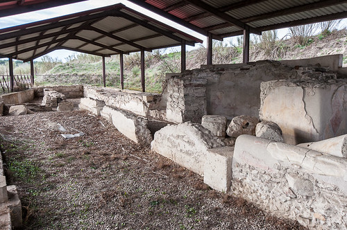 Yacimiento Arqueológico Los Cinco Caños de Coca
