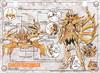 [Imagens] Máscara da Morte de Câncer Soul of Gold  24404203033_5561547007_t
