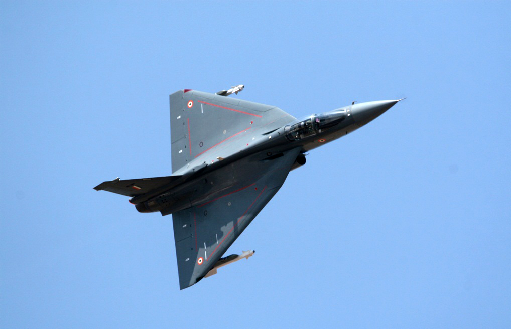 HAL Tejas Vs JF 17 Thunder 4.5 Generation Aircrafts