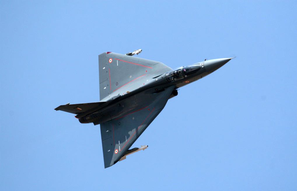 HAL Tejas Vs JF 17 Thunder 4.5 Generation Aircrafts