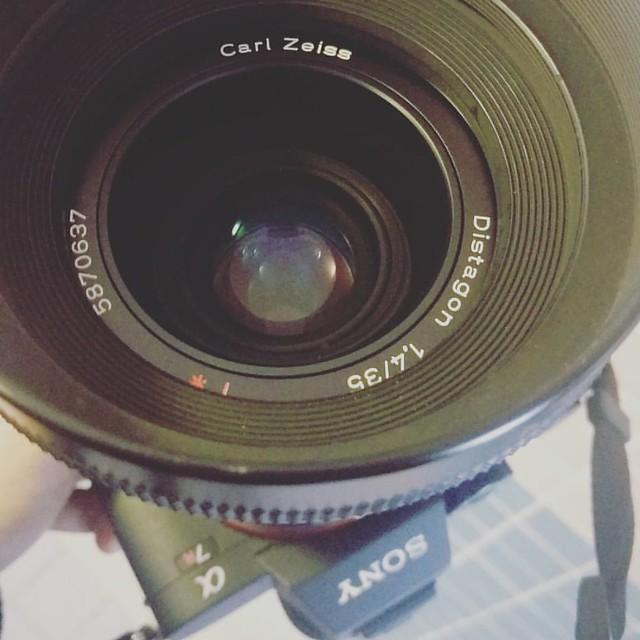 Hasselblad C系列鏡頭的一些簡介