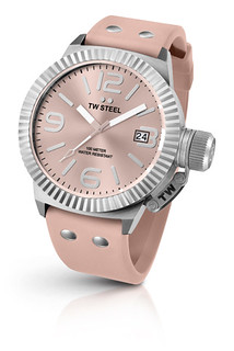 TW STEEL Candy Pink