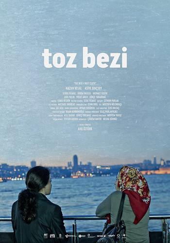 Toz Bezi (2015)