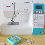 MAKE FRIENDS WITH A SEWING MACHINE ONLINE COURSE