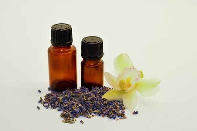 African Lavender Oil