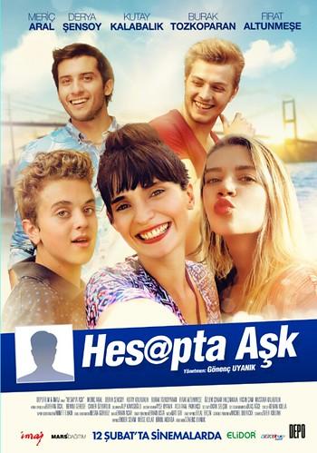 Hesapta Aşk (2016)