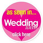 Will Strange Photography in Wedding Ideas Magazine
