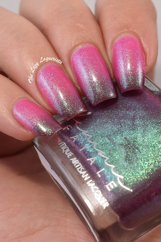 Femme Fatale After-Light Gala Swatch