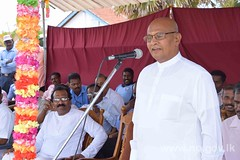 Foundation Stone Laid for New Building of Manalkadu RCTM School