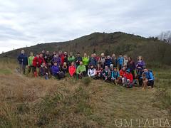Pico Friera o Bufarán y Cascada de Friera (Corvera) – ADN Astur(17-01-2016)
