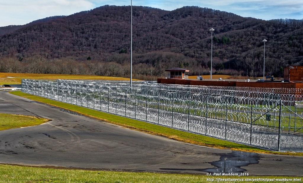 Morgan County Correctional Complex The Morgan County