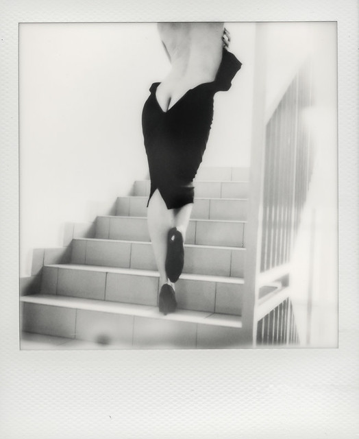 Stairs - Copyright © Marcin Michalak Photography.