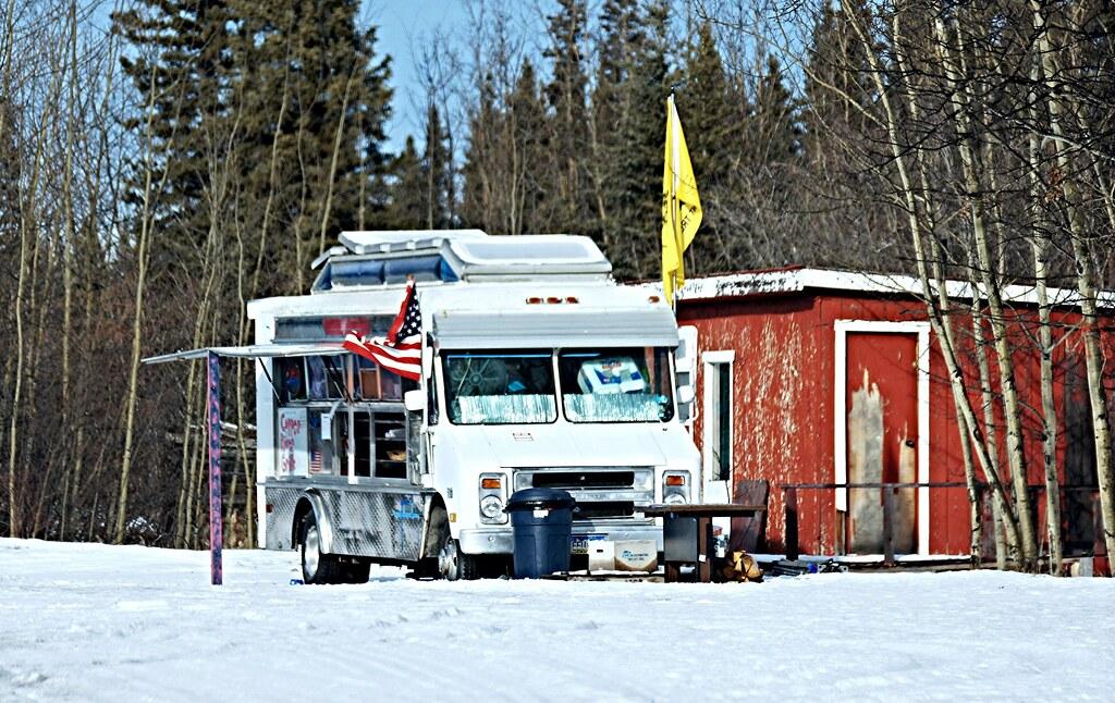 Richardson Food Truck Permit