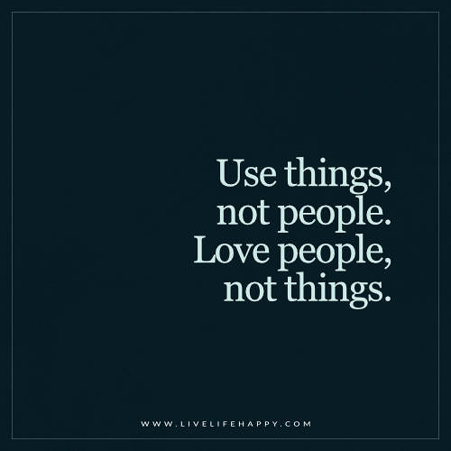 Stop Using People Quotes. QuotesGram |Funny Quotes About People Who Use