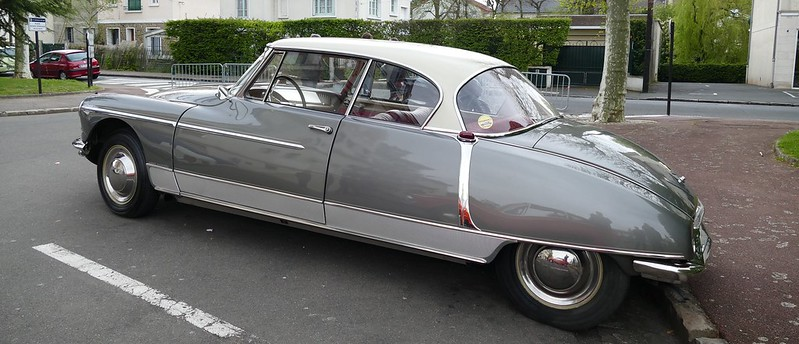 "Citroen DS ""Le Paris"" 26526461222_fc8faf0463_c"