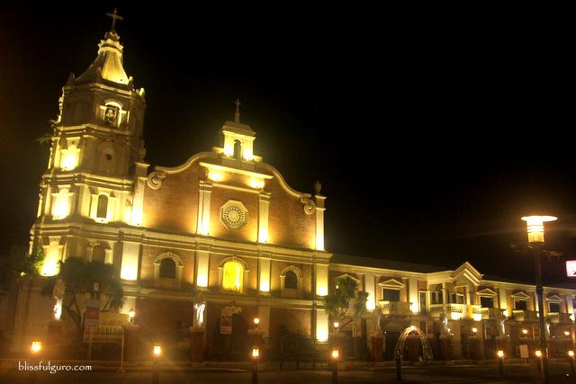 Balanga City Cathedral