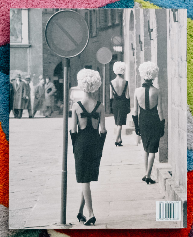 norman parkinson: portraits in fashion | book review