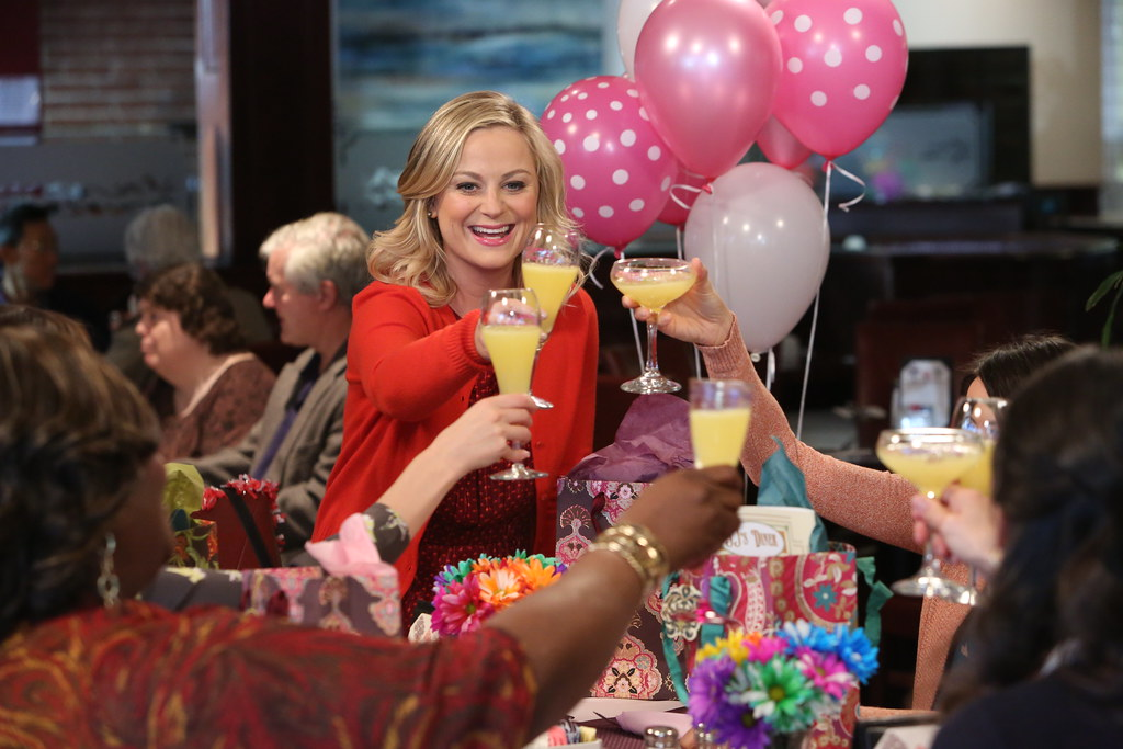 wear your voice mag things to do on galentine's day parks and rec treat yo self