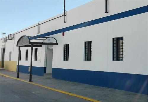 AionSur: Noticias de Sevilla, sus Comarcas y Andalucía 25229879146_207076f47f_d La Puebla de Cazalla inaugura nueva jefatura de Policía Local La Puebla de Cazalla Provincia