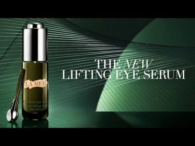 The Lifting Eye Serum de La Mer