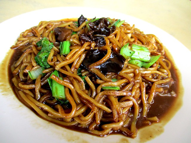 Delicious Food Stall Foochow fried noodles