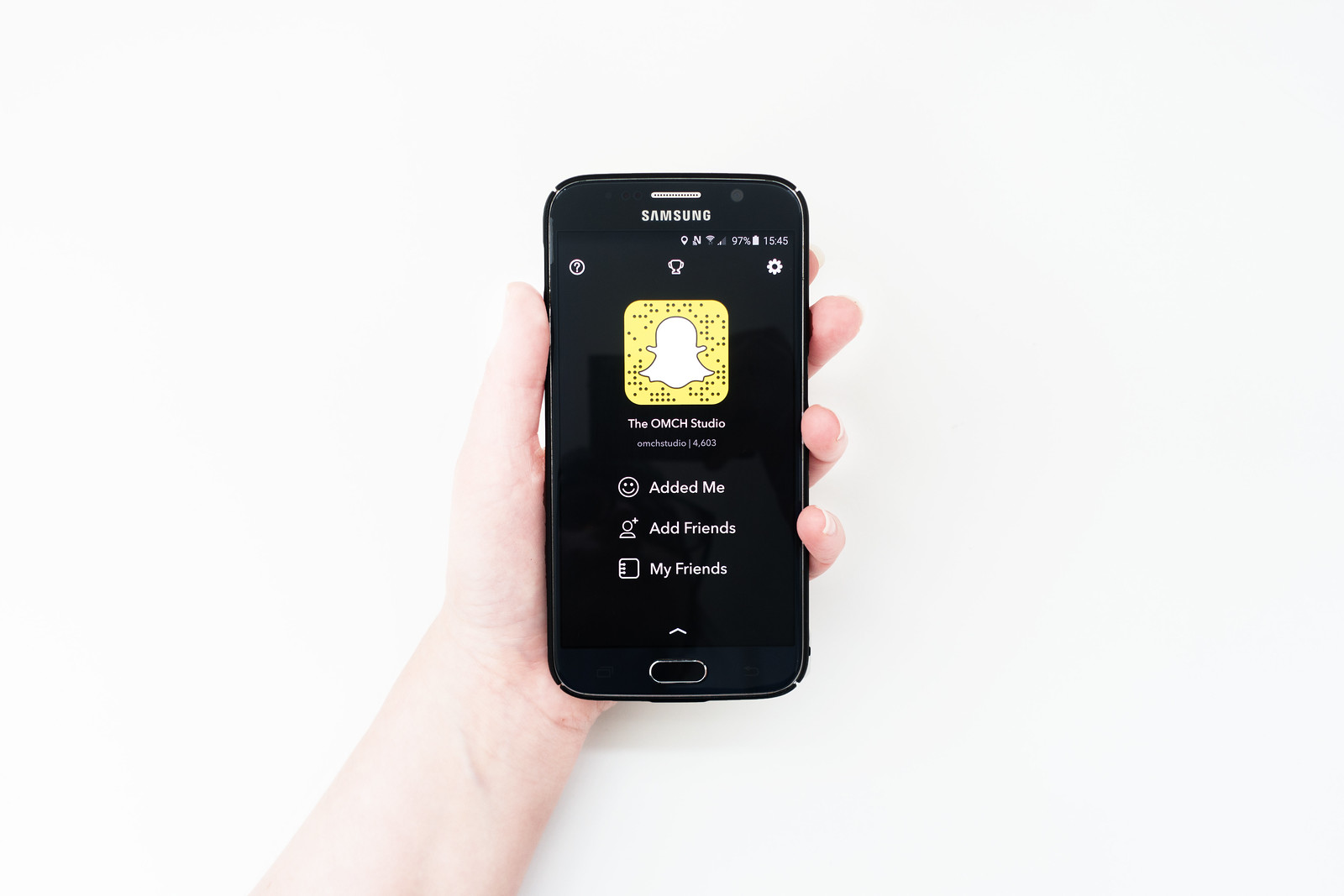A Beginner's Guide to Using Snapchat
