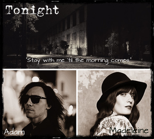 Tonight { aka I Can't Give You My Heart But I Can Give You Tonight } 23436458954_12f910edef