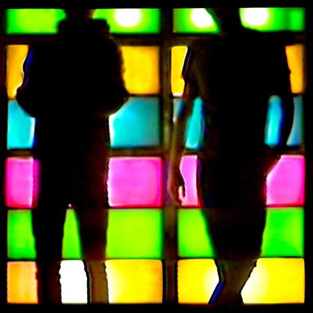 "Holy Ghost!: ""Crime Cutz (Eli Escobar Remix)"""