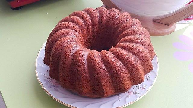 haşhaşlı kek nasıl yapılır