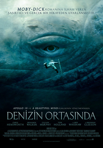 Denizin Ortasında - In the Heart of Sea (2015)