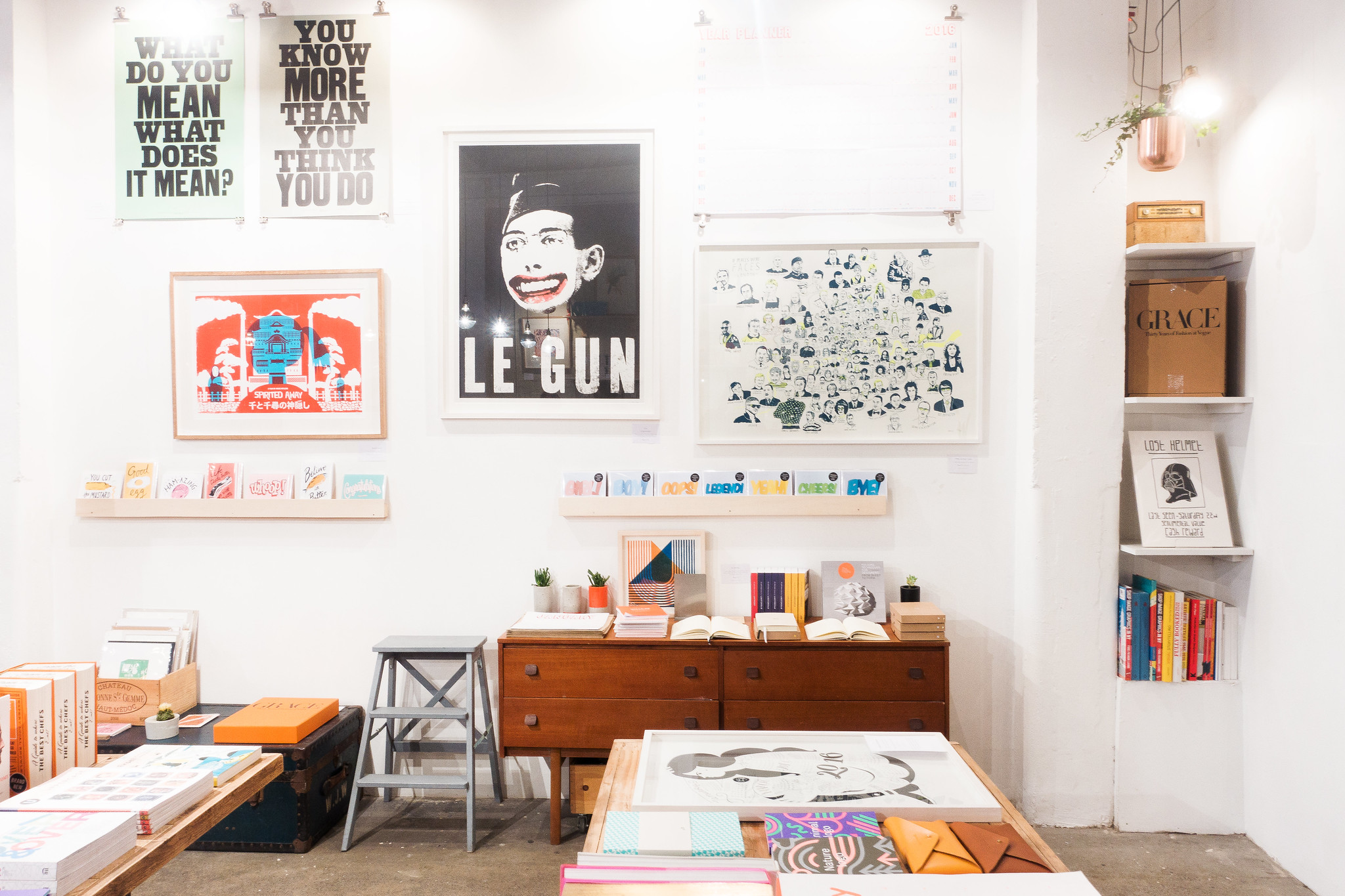 The Top 9 Independent Shops in Shoreditch, London