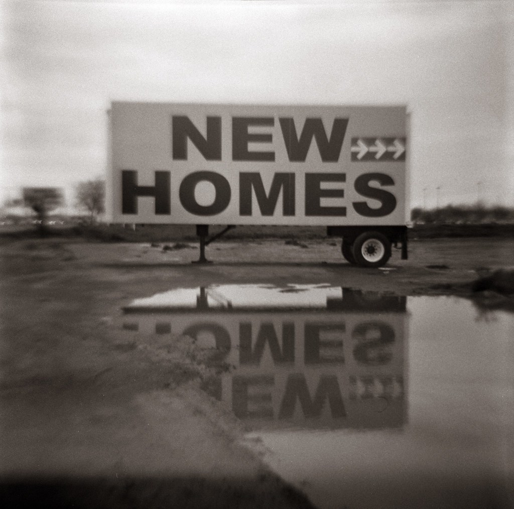 New Homes | by efo