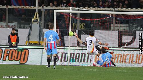 Catania-Lecce 0-0: le pagelle rossazzurre$
