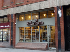 Picture of Fabrique, WC2H 9RY