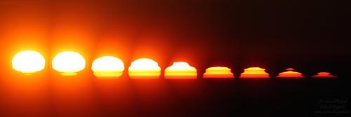 VCSE - Mock Mirage - Áldélibábos naplemente - Schmall Rafael