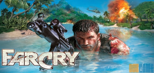 Far Cry home