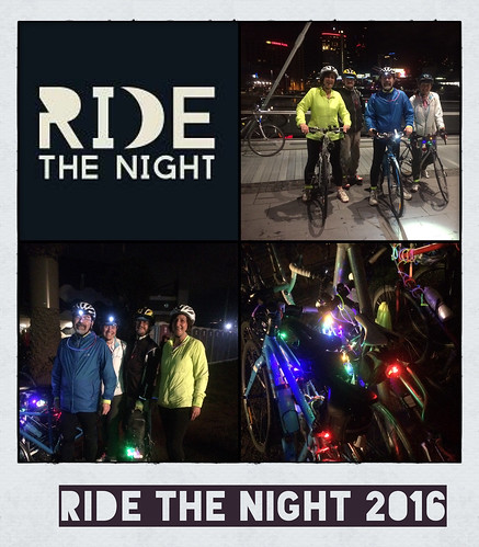 Ride The Night 2016