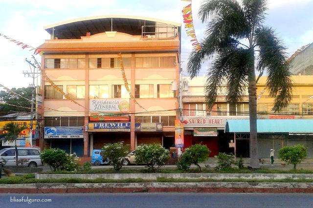 General Santos City