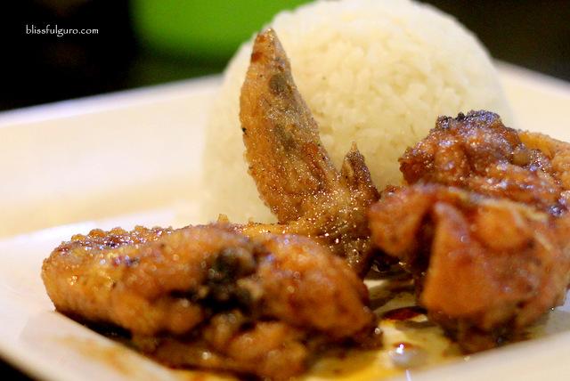 Chicken Hauz Restaurant General Santos City
