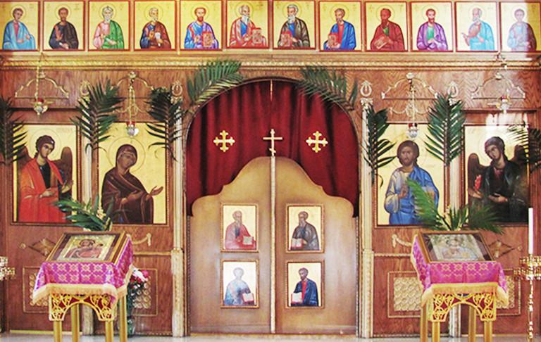 Thần Học Về Ảnh Thánh Icon