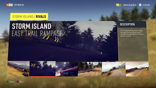 (FH2) MnM's Rally Attack's #1 - East Trail Rampage 26134817666_d894b98aac_z