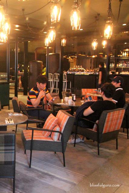Pentahotel Kowloon Hong Kong Eatstreet