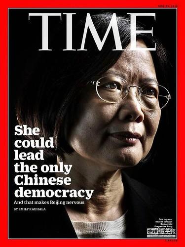 图片自美国《时代周刊》