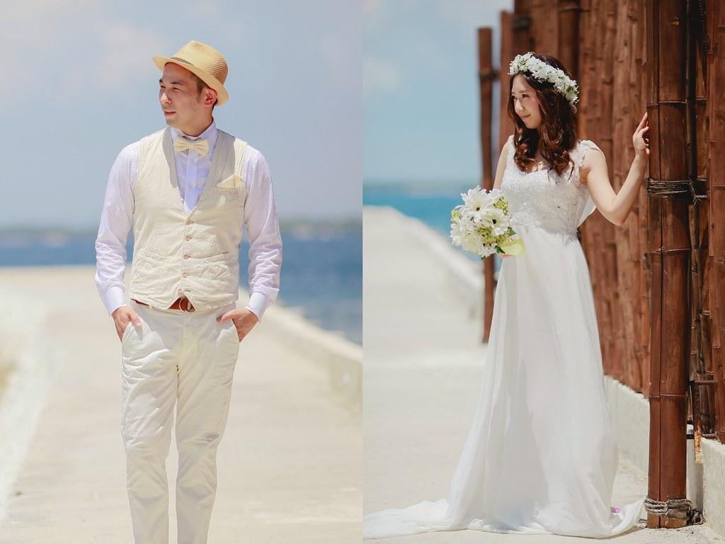 Costabella Tropical Beach, Cebu Wedding Photographer