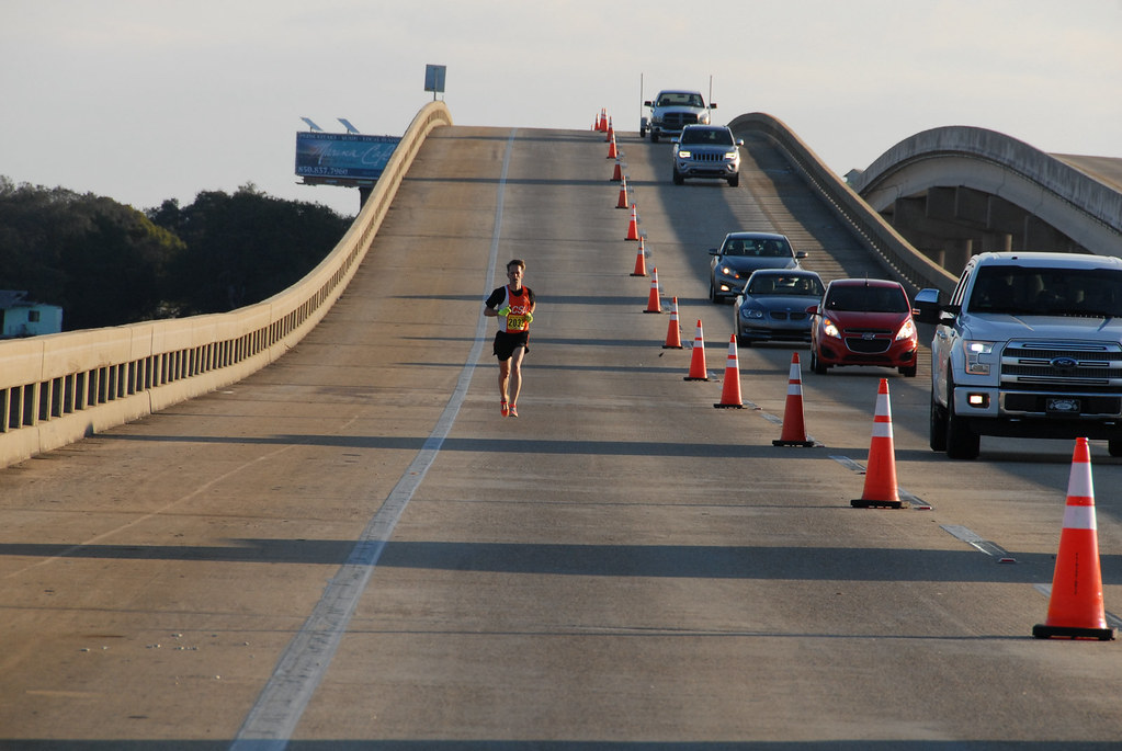 Destin S 6th Bayou Bay Amp Beach 5k 10k Amp Half Marathon A