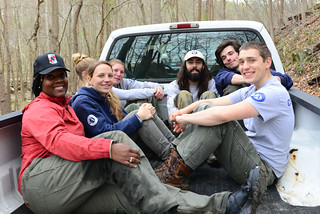 Maryland Conservation Corps