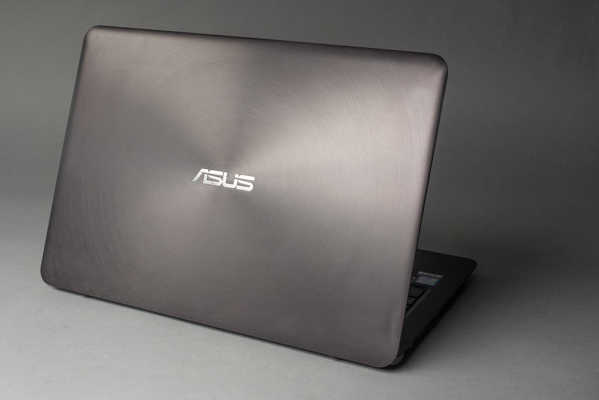 Asus zenbook ux305u ux305ua fb020t test asus zenbook for Ecran dalle mate